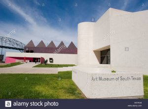 South texas Museum of Art